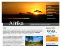 Tajemná a nespoutaná Afrika