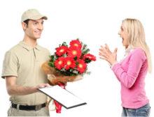 Rozvoz květin nejen do Ostravy