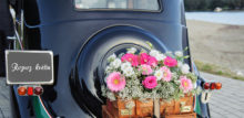 Jak funguje rozvoz a dovážka květin do domu