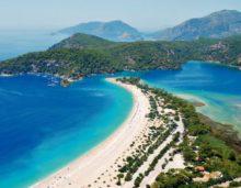 Turecko a dovolená